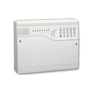 Honeywell ALARM PANEL OPTIMA COMPACT G4 8EP396A-UK SECURITY & Best Price Square Security