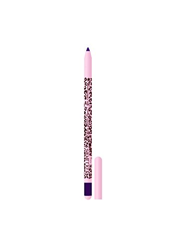 Lollipops Make Up Paris Eyeliner Pencil Kajalstift - Charlotte Forever, 1er Pack (1 x 6 g) -