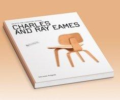 Charles Y Ray Eames. Muebles Y Objetos (Cartone) - Español (By Architects)