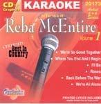 Karaoke: Reba Mc Entire 1