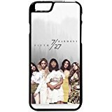 Fifth Harmony - 7 27 Forest Case Cover / Color Nero Plastic / Device iPhone 6 Plus/6s Plus