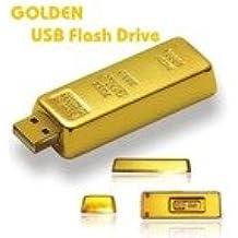 Memoria USB lingote de oro Imitation 8GB