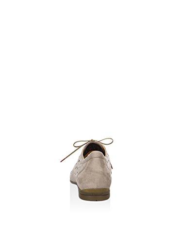 Think! 86057-27, Scarpe stringate donna Beige beige Beige (beige)