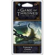 Fantasy Flight Games FFGGT14 Tyrion