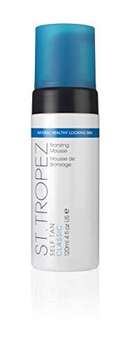 St.Tropez Self Tan Classic Bronzing Mousse Autobronceador - 120 ml.