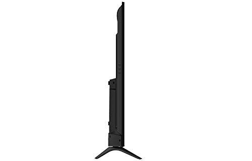 21FLIpgKI1L - Hisense H50BE7000 - Smart TV 50' 4K Ultra HD, 3 HDMI, 2 USB, Salida óptica y de Auriculares, WiFi, HDR, Dolby DTS, Procesador Quad Core, Smart TV VIDAA U 3.0 con IA