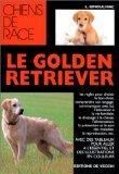 Le Golden Retriever par Louise Ginoulhiac