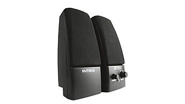 Intex Computer 2.0 Multimedia Speaker IT-350b