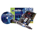 Xelo TNT2 M64 scheda grafica 32 MB Video-Out