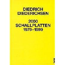 2000 Schallplatten von 1979-1999.