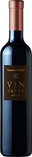 Vin Santo del Chianti - 2010-6 x 0,75 lt. - Rocca delle Macìe