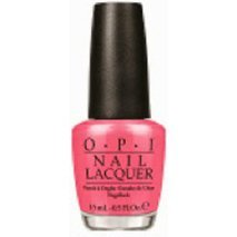 OPI Brazil 2014 Collection Nail Lacquer, Kiss Me I'm Brazilian by OPI - Me Nägel Kiss
