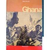 Ghana par Jane Rouch
