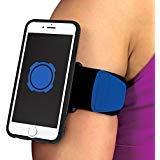 Halterung mit Armband QUADLOCK Run Kit für iPhone...