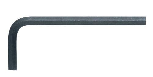Pferd 92785502 6-KANT Winkel Schraubenschlüssel SW 4 mm