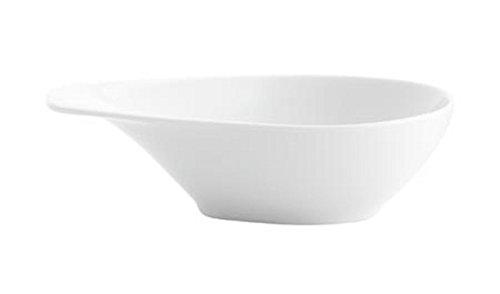 Kahla - Porcelaine pour les Sens 152984A90015C Elixyr Bol Blanc 5 cm