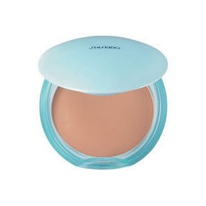 Shiseido Matifying Compact Oil-Free SPF 16 Foundation 11 gr - 040 - Natural Beige