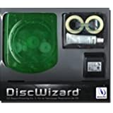 Interact CD / DVD Disc Repair Wizard
