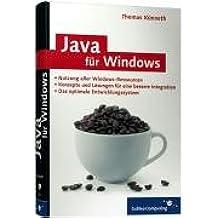 Java für Windows (Galileo Computing)