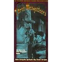 Three Mesquiteers