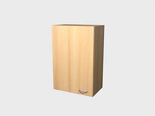 Smart Möbel Hochhängeschrank 60 x 89 cm Buche - Namu