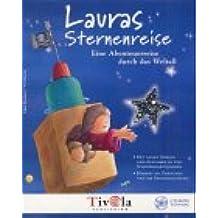 Lauras Sternenreise. CD- ROM für Windows / Mac. Eine Abenteuerreise durch das Weltall