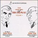 Heritage Of Broadway Vol 01 -