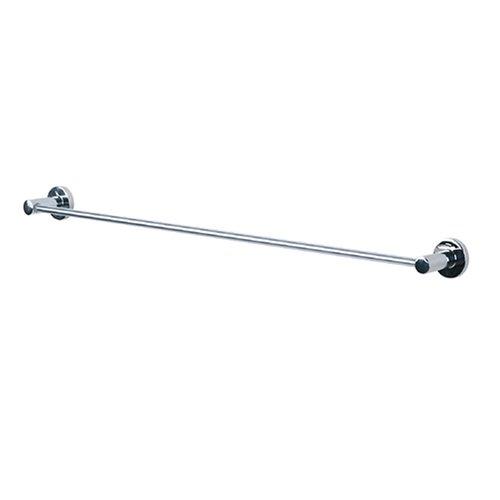 Spirella 1006421 Accessoireserie Atlantic Chrom BADETUCHSTANGE 60 cm -