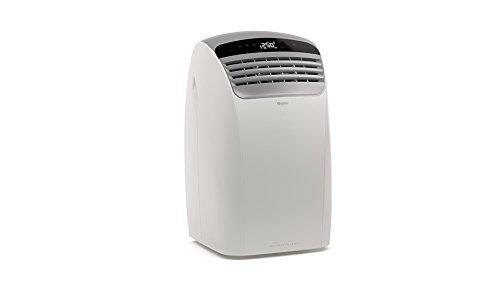Olimpia Splendid Dolceclima Silent 12 63dB Color blanco - aire acondicionado portátil...