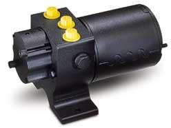 Raymarine E12139 Hydraulikpumpe (links/rechts drehend, Typ 0,5, 12 V)