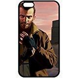 New Style Unique Design Niko Bellic - Grand Theft Auto IV Coque iphone 7 Plus Coque cover