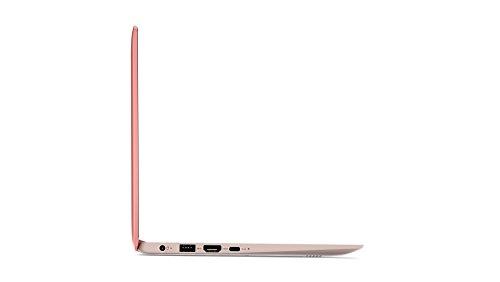 Lenovo IdeaPad 120S 295 cm 116 Zoll HD TN Antiglare slim Notebook N3350 increase center 4 GB RAM 64 GB eMMC Intel HD Grafik 500 Windows 10 home pink Notebooks