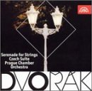 DVORAK - Serenade for Strings - Czech Suite