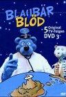 Blaubär plus Blöd, 1 DVD - Walter Moers