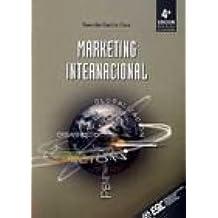 Marketing internacional (Libros profesionales)