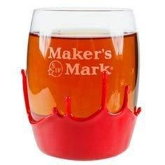 Maker's Mark Signature Doppelglas Old Fashioned Rocks 1 Double Old Fashioned