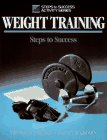 Weight Training (Steps to Success)