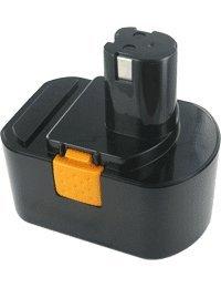 Batterie pour RYOBI CTH1442, Haute capacité, 14.4V, 3000mAh, Ni-MH