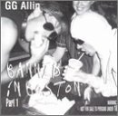 Banned in Boston Part 1 by Gg Allin (1991-11-11)