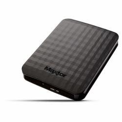 stshx de m101tcbm–Maxtor M31TB Portable HDD M3, 1TB, 151g, 82mm W x 112mm L x 17.5mm H (MAX), 5.0GB/s