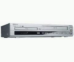 PHILIPS DVD740VR...