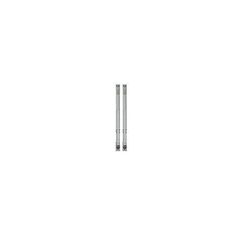 Synology RKS1317 - Kit de Montaje para Rack 1/2/3U