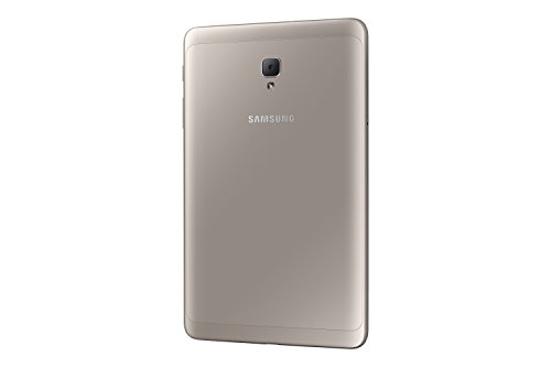 Samsung Galaxy Tab A SM-T385NZDAINS Tablet (16GB, 8 Inches, WI-FI) Gold, 2GB RAM Price in India