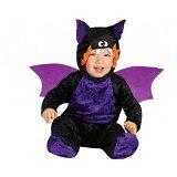 Disfraz de murciélago baby (12-24 meses)