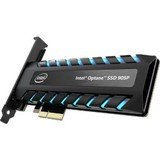 Intel SSD OPTANE SSDPED1D960GAX1 905P 960GB AIC PCIex4 3DXPoint Retail - Disques SSD (1/2 Height PCIe x4, 20nm, 3D XPoint), HHHL (CEM3.0)