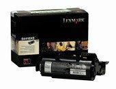 Preisvergleich Produktbild Lexmark 64416X E–Tonerkartusche
