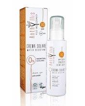 Sonnencreme SPF 50ECO BIO Wundklee Babys Kinder und empfindliche Haut Filter UVa/UVB. Ersetzt vorherigen Wundklee SPF 50Kinder. FORMAT in Spray