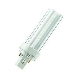 Crompton 13W PLD (Stromversorgung) G24d-1Boden, fluoreszierendes Licht - 13w Lichter
