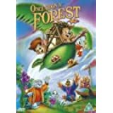 Once Upon A Forest - Dvd