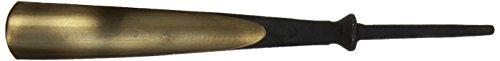 Stubai 501820 Couteau à sculpteur, Or/Noir, 20 mm